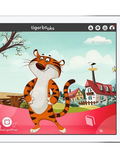 Für die Kinder zu Hause - TigerBooks