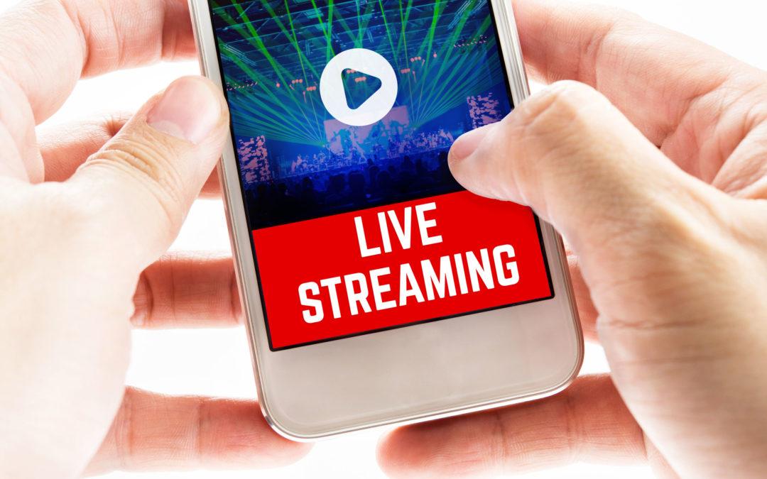 gladbach.live – alle lokalen Livestreams