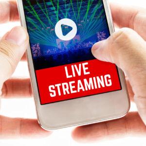 gladbach.live - alle lokalen Livestreams