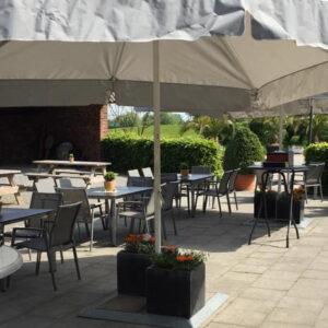 Restaurant Rittergut Birkhof