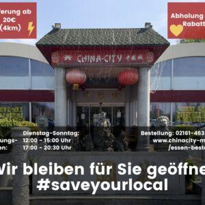 China-City Mönchengladbach