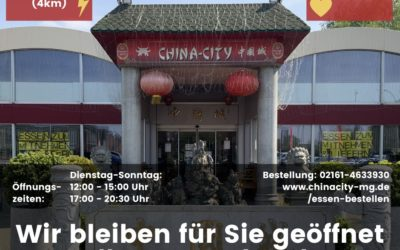 China-City Mönchengladbach