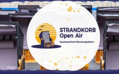 Strandkorb Open Air SparkassenPark