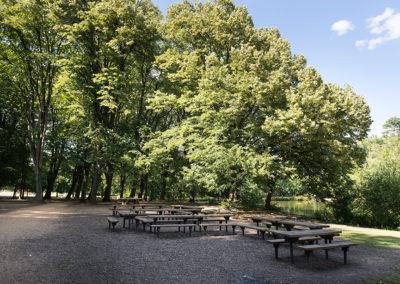 Grillplatz Stadtwald Rheydt credit G. Coscia