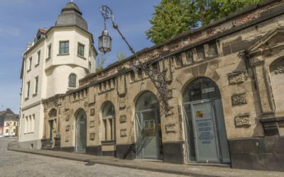 Stadtrundgang Innenstadt MG
