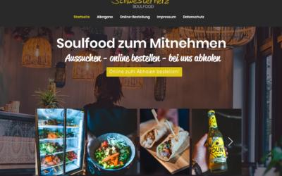 Schwesterherz Soulfood