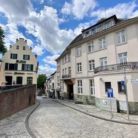 Innenstadt Mönchengladbach