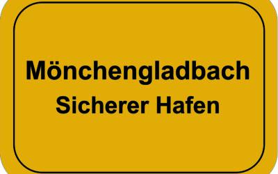 """Bündnis """"Städte Sichere Häfen"""""""
