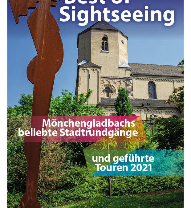 Best of Sightseeing - Sonderheft Stadttouren