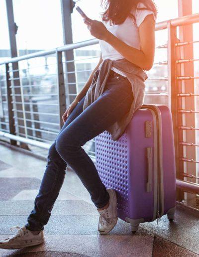 Reisen & Übernachten