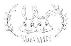 Hasenbande Logo