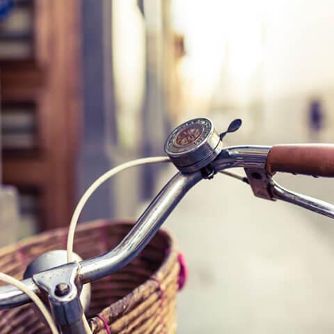 Fahrrad Stadttour