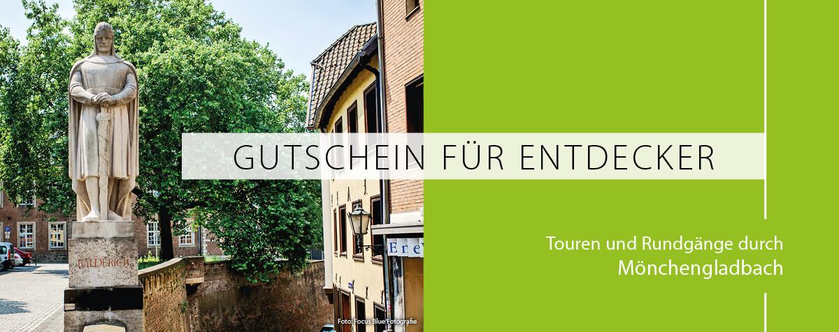 Gutschein Stadttouren