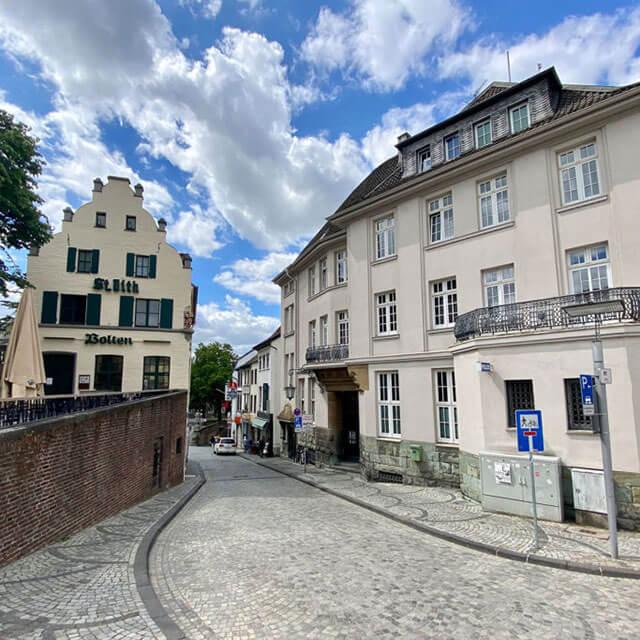 Altstadtwache