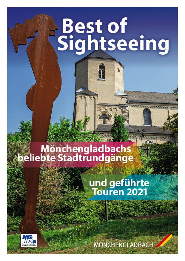 Best of Sightseeing Stadttouren Sonderheft