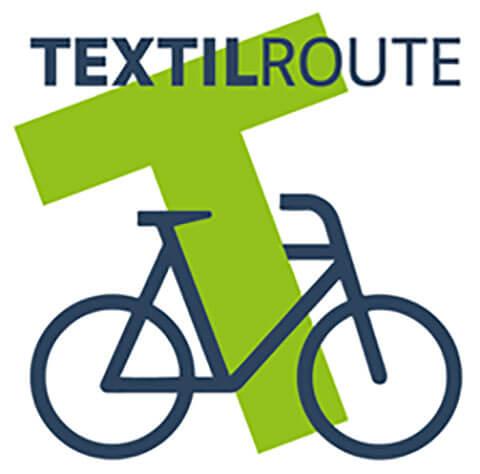 Die neue TextilRoute -Textilgeschichte in MG