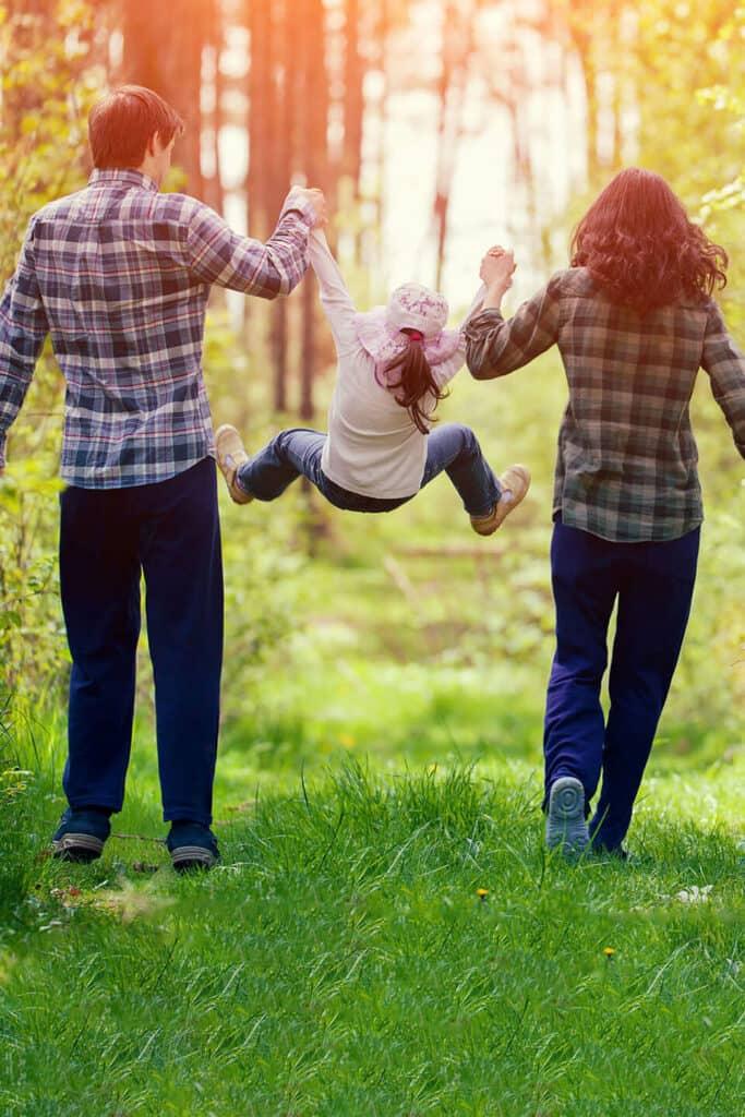 Familie Freizeitspass