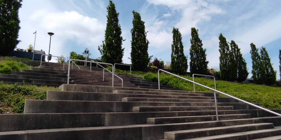 Bökelberg Mönchengladbach