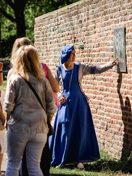 Mittelalter Stadttour