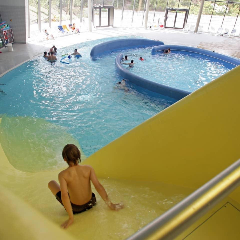Schwimmbad Moenchengladbach