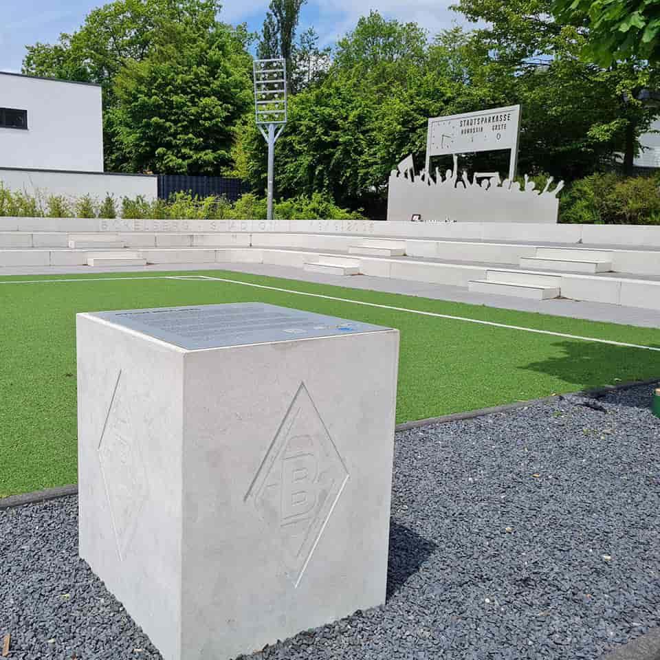 Bökelberg Denkmal