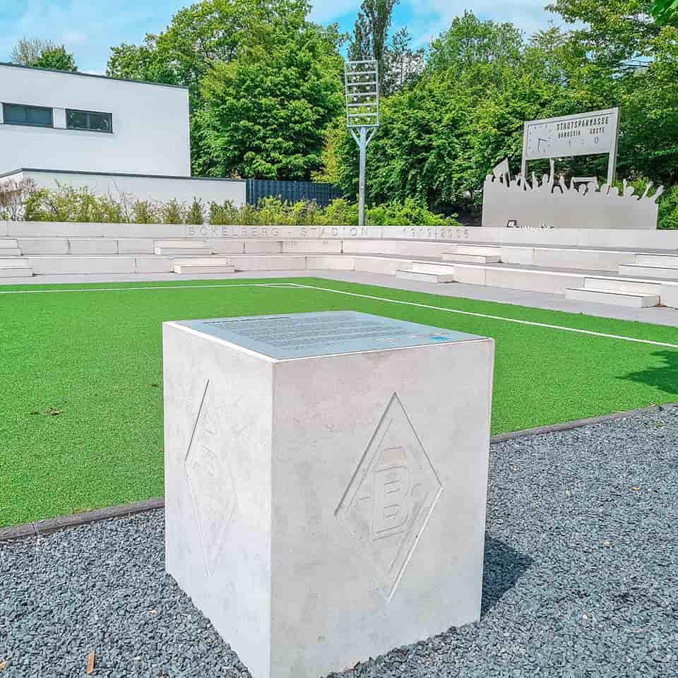 Bökelberg Gedenkstätte