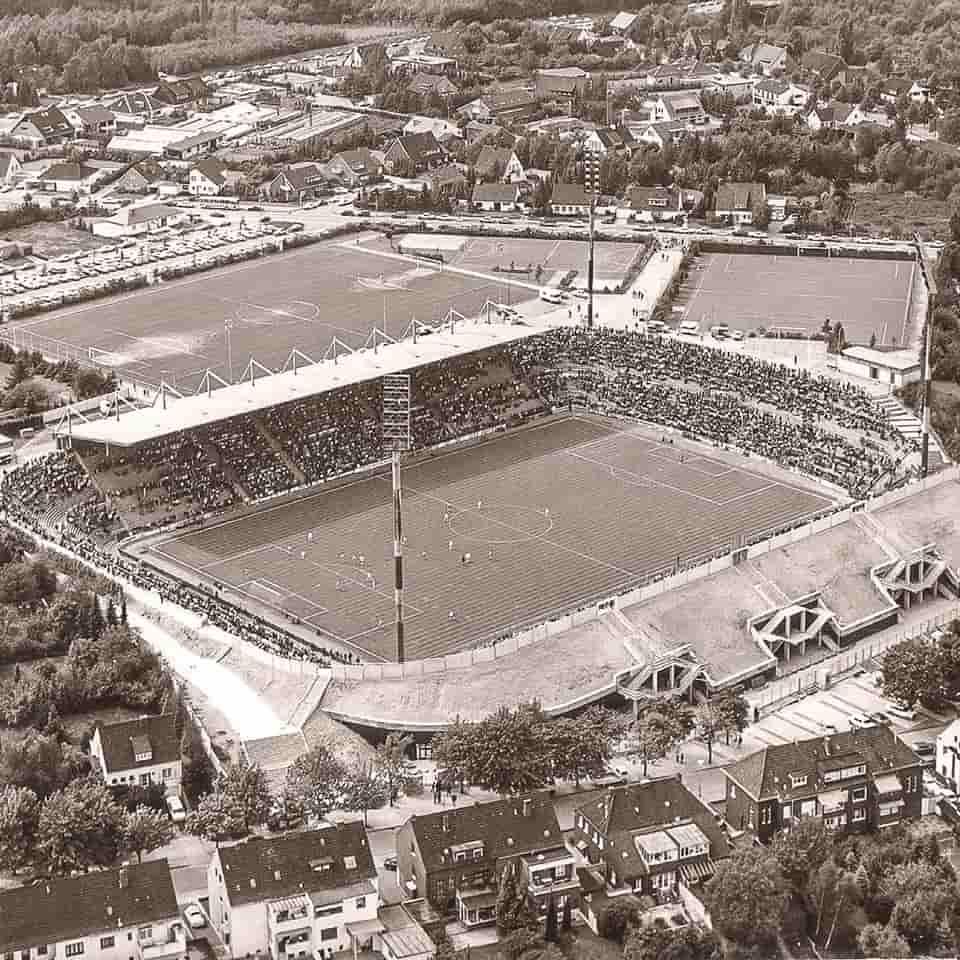 Bökelberg Stadion