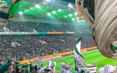 6 Dinge, die man als Fußballfanin Mönchengladbach machen sollte