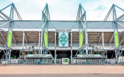 10 Orte für Fußballfans in Mönchengladbach