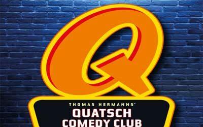 Quatsch Comedy Club jetzt auch in MG