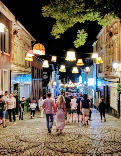 """""""Altstadt"""" (Old Town)"""