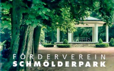 ART of Schmölderpark – neues Kunstformat