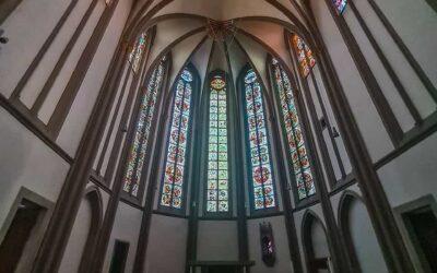 5 unglaubliche Fakten über das Münster St. Vitus