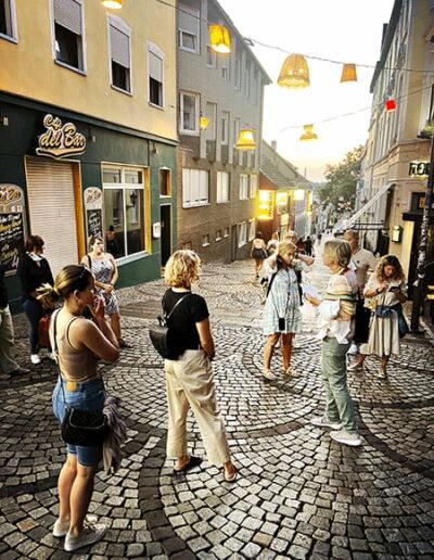 Altstadtrundgänge
