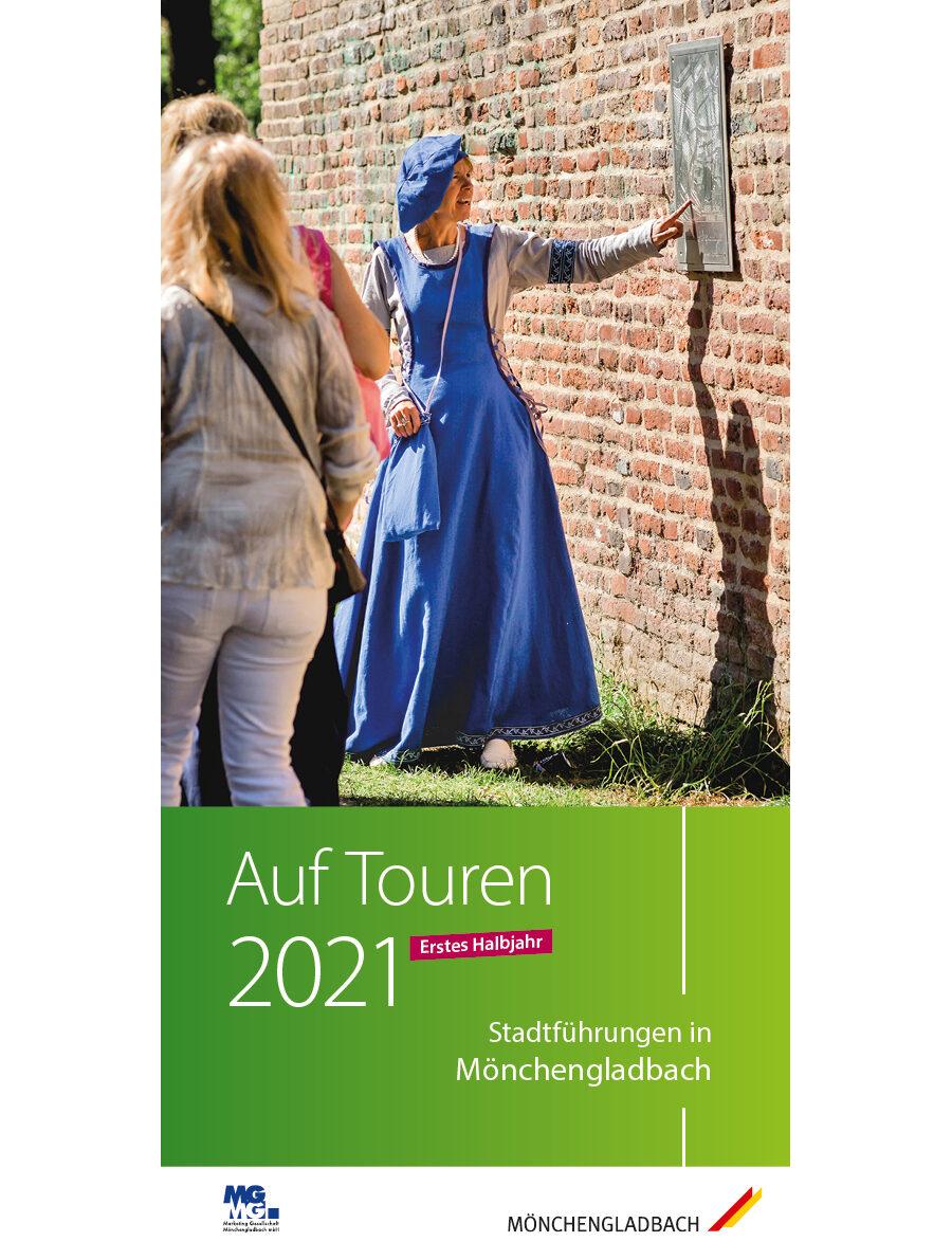 Mönchengladbach Stadttouren 2021