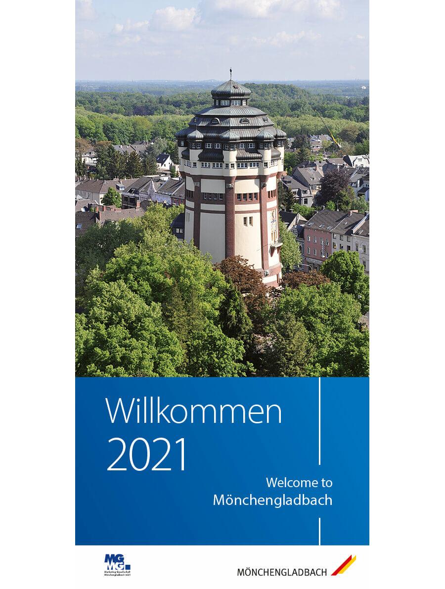 Willkommen 2021